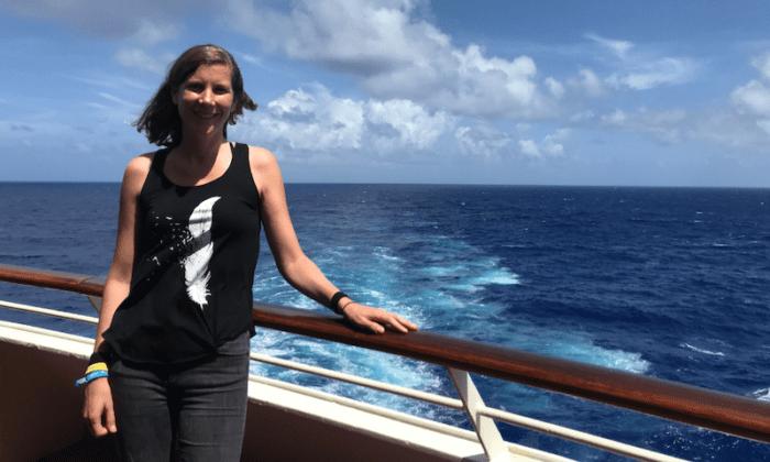 Nomad Cruise van Gran Canaria naar Panama