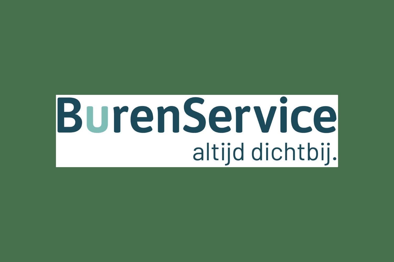 Logo BurenService